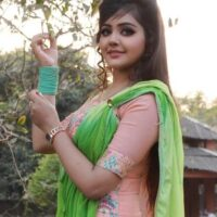 Singer-Actress Baby Kajal Signed By Worldwide Records