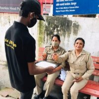 This Independence Day Chai Sutta Bar Salutes Frontline Warriors With Its Campaign #SaluTEAing