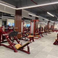 UFC GYM  INDIA OPENS ITS THIRD CLUB IN NOIDA SECTOR 104 IN THE STATE OF UTTAR PRADESH