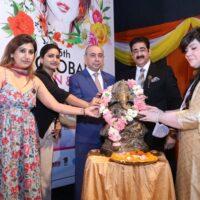 880th Anniversary Of Nizami Ganjavi Celebrated At 5th Global Fashion And Design Week