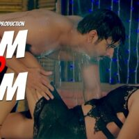 JISM KO JISM SE  1st Hindi Single Of Prajakta Film Production